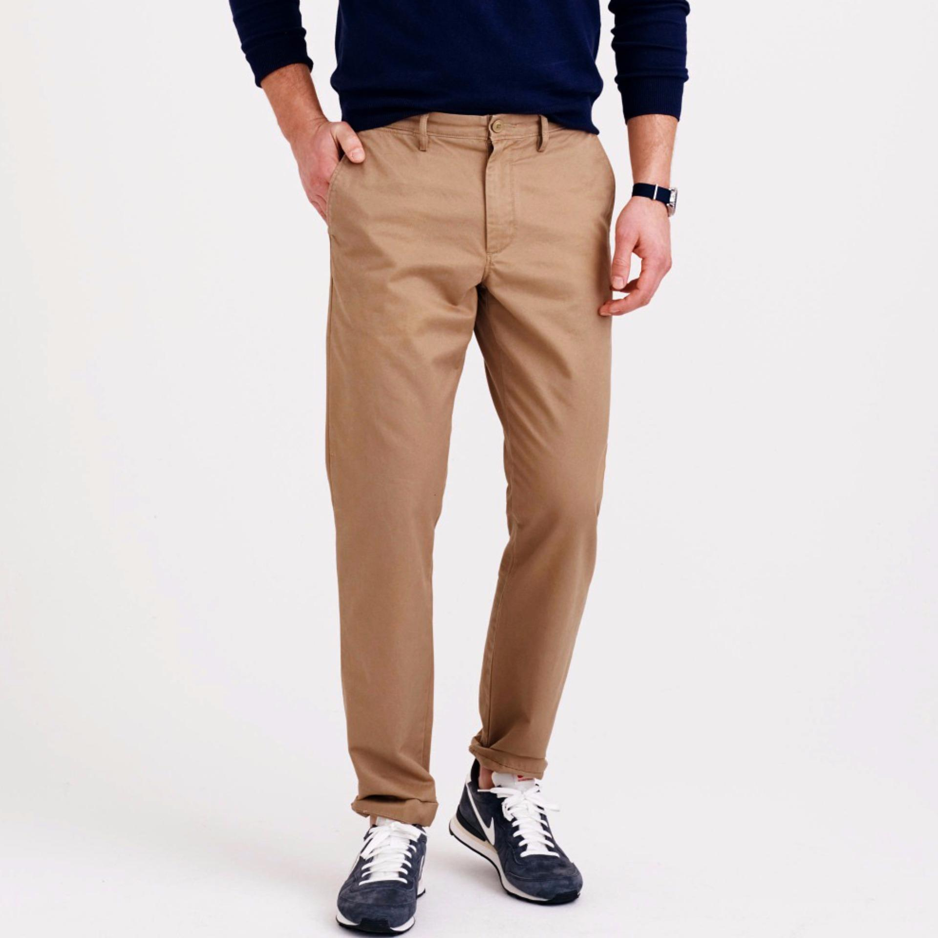 Ard Celana Chino Panjang Premium Coffee Update Daftar Harga Aglint Abu Grey Source Big Size 35 42 Navy