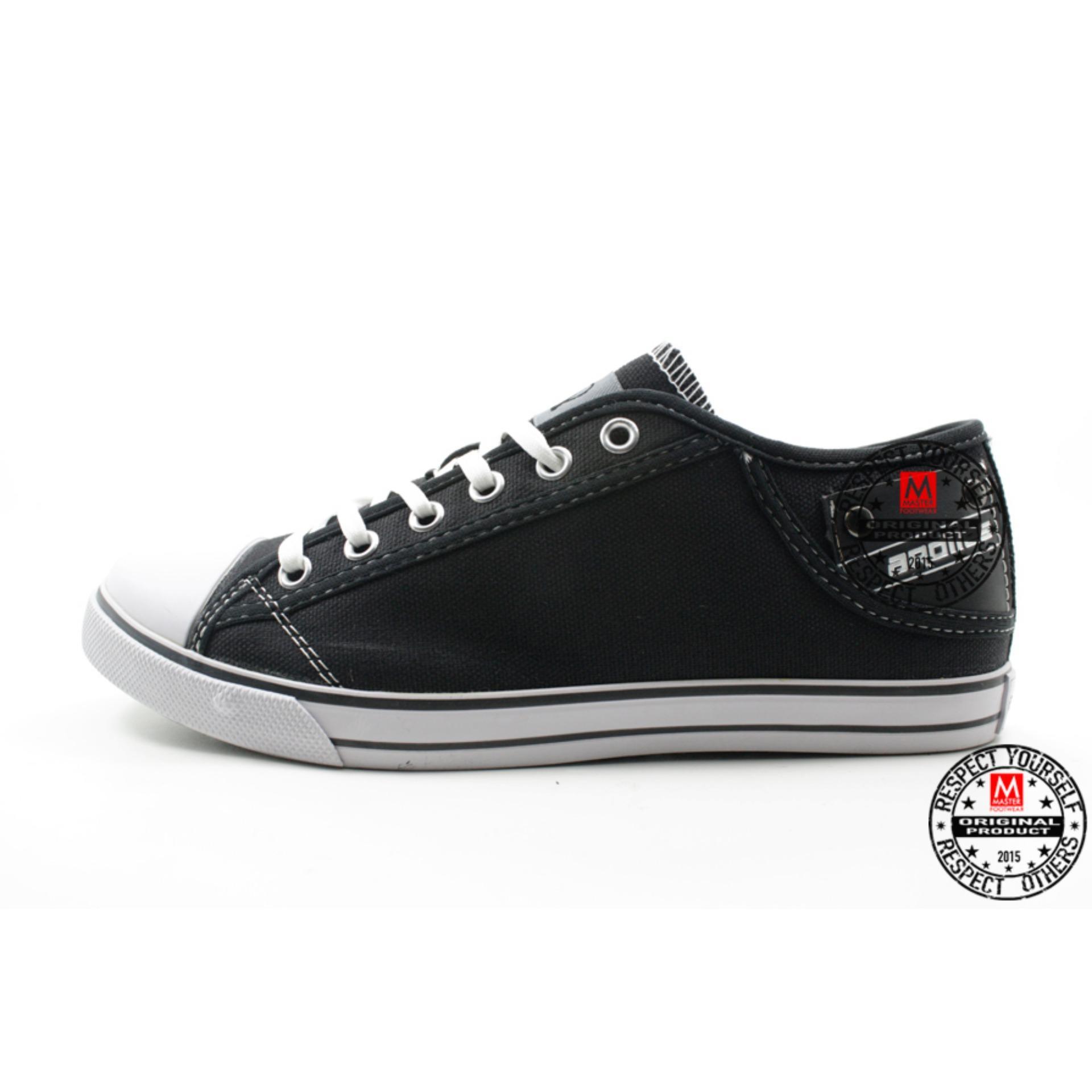 New Casual Shoes From Ardiles Sepatu Sandal Cartz Navi List Roberto Pria Canvas Calisto Hitam Putih