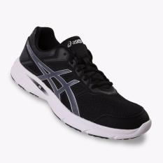 Asics Gel-Excite 5 Men's Running Shoes - Standard Wide - Hitam