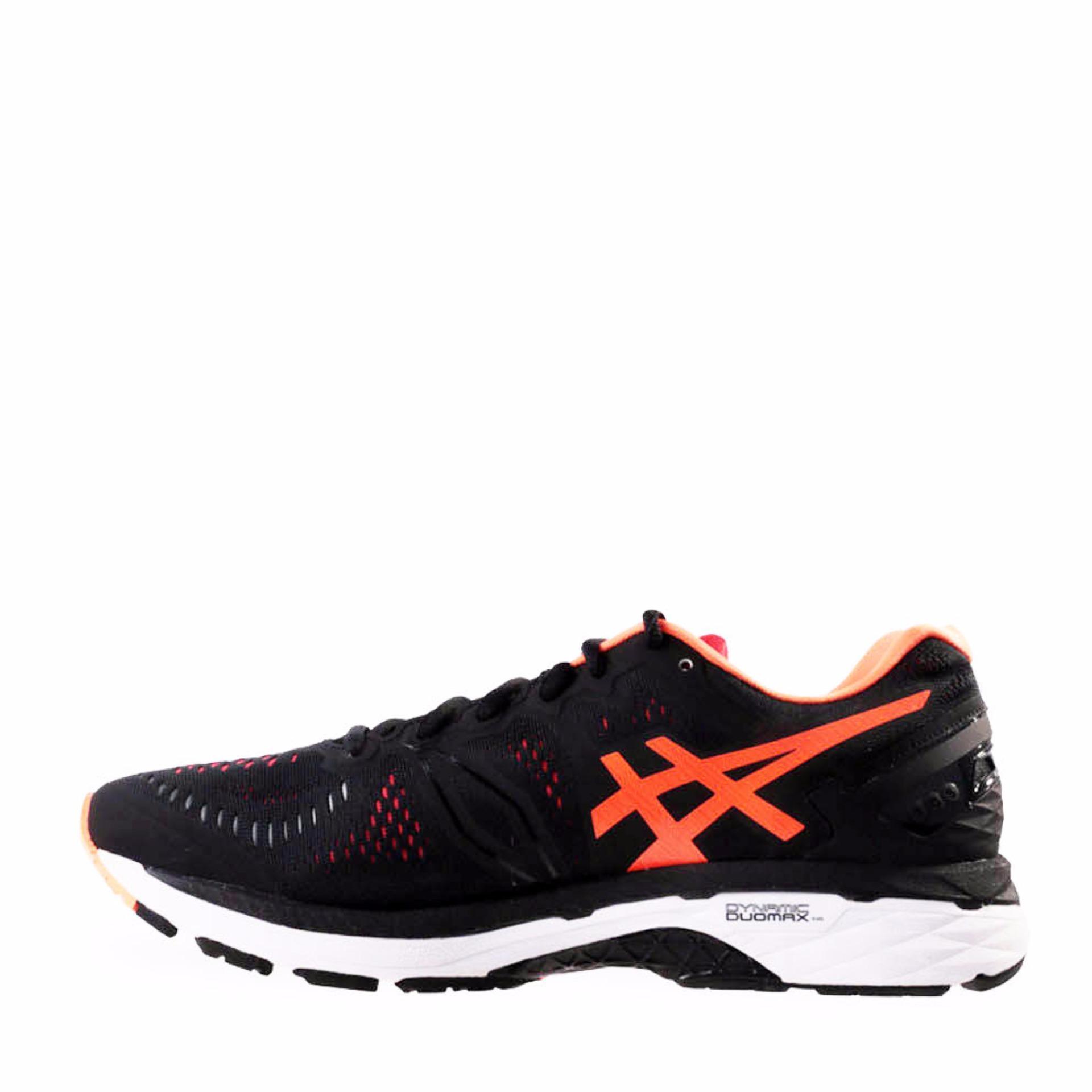 online retailer 3a55d 6d455 Harga Termurah Asics Gel-Kayano 23 - Sepatu Pria - Hitam ...
