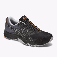 Asics Gel-Sonoma 3 Men's Running Shoes - Standard Wide - Hitam