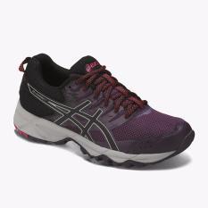 Asics Gel-Sonoma 3 Women's Running Shoes - Standard Wide - Ungu