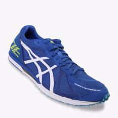 Asics SORTIEMAGIC RP 4-WIDE Men's Runing Shoes - Biru