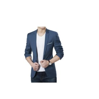 Azure Fashion Blazer Arul