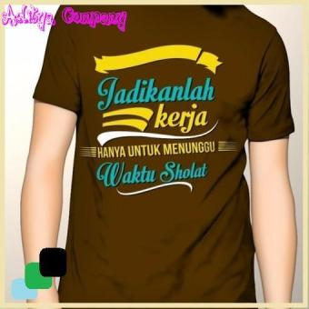 Baju Kaos Cotton Distro Islam Kaos Cotton Distro Islami Dakwah 222