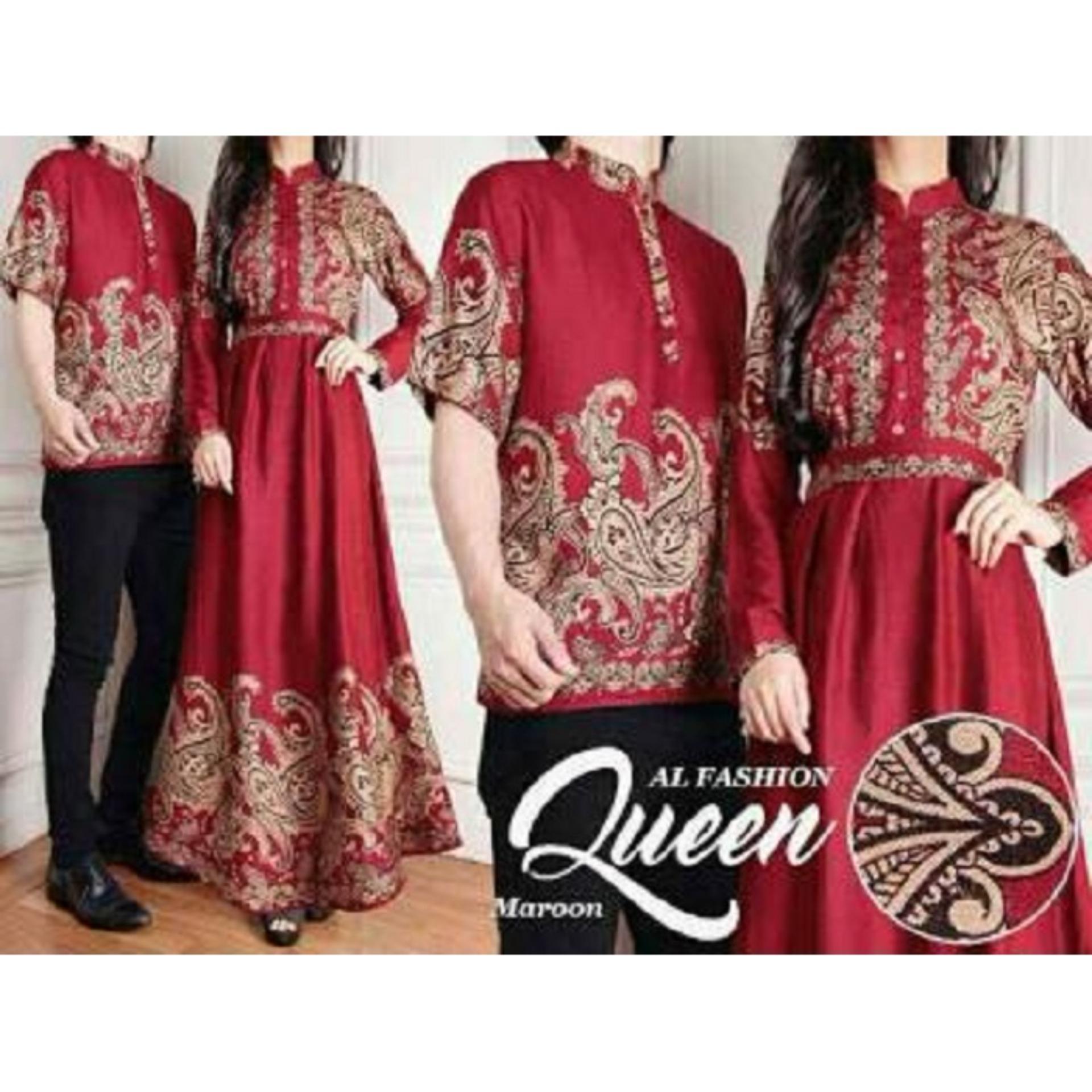 Diskon Pasar Beringharjo Fashion Baju Kemeja Hem Atasan Katun Batik Jarik Warna Online Pakaian Couple Muslim Modern Sarimbit Keluarga Koko Pria Lengan Pendek