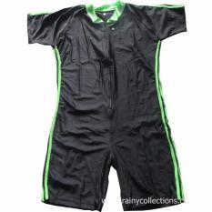 Baju Renang Jumbo Polos BRP-007J