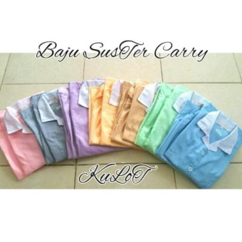 Baju Suster Carry Kulot