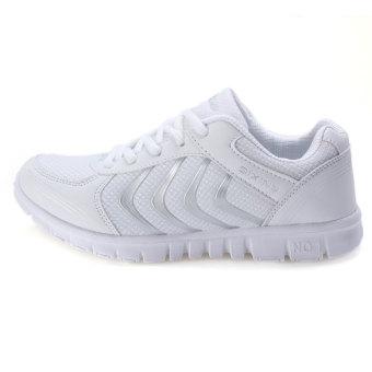 Baru berjalan Childrens pelatih lari sepatu olahraga sepatu Fashion menyerap kejut - Internasional