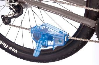 harga Bersepeda sepeda 3D pembersih rantai mesin sikat cepat alat bersih - International Lazada.co.id