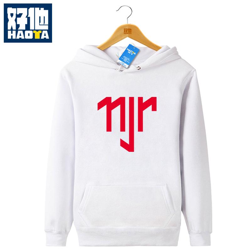 Just Cloth Kaos Real Madrid Tangan Panjang - Hitam. Source · Bintang Barcelona  Dalam logo 761757e4f7