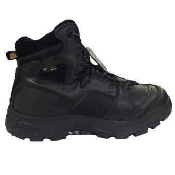 Blackhawk Sepatu Shoes Hiking - Hitam