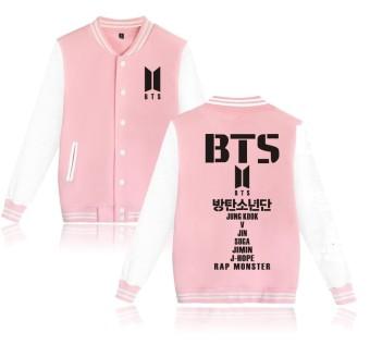 BTS Antipeluru Pemuda League Olahraga Sekolah (pink)-Intl