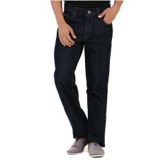 Carvil Jay-70 Mens Jeans - Black