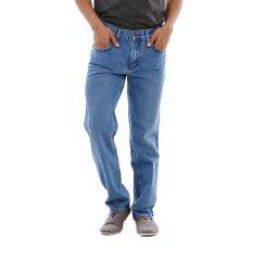 Carvil Joe-38 Mens Jeans - Light Blue