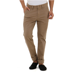 Carvil Kenzo-L Mens Chinos - Olive