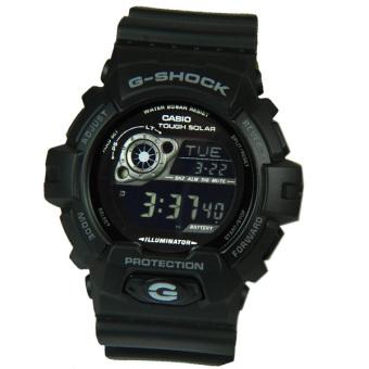 harga Casio G-Shock GR-8900A -1 Hitam Lazada.co.id