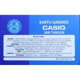 Casio Digital AE-1200WHD-1AV - Jam Tangan Pria - Silver - Stainless Steel