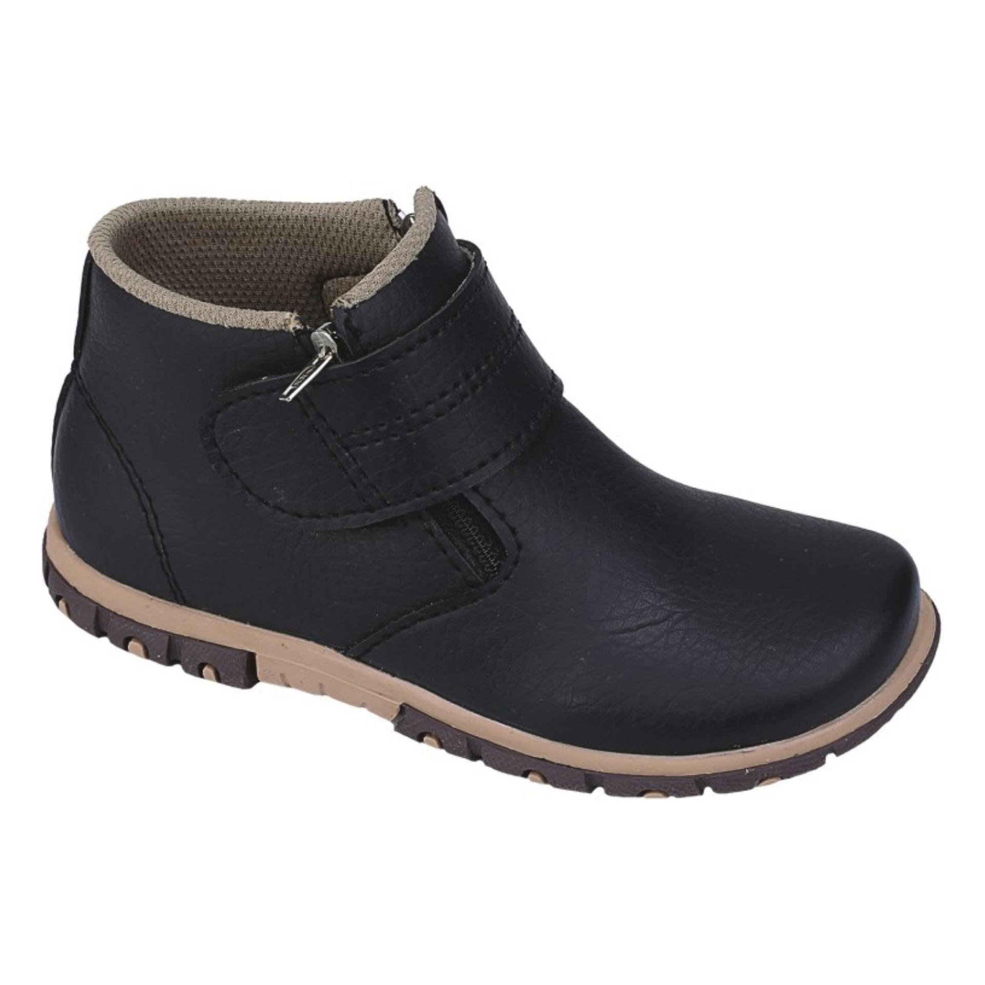 Catenzo Gu 005 Sepatu Boots Fall Winter Wanita Casual Sintetis Tpr Garucci Gda 9070 Anak Laki Keren Hitam Bandingkan Toko Junior Cjm 012 Sneaker