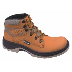 Catenzo Sepatu Kulit Adventure/Hiking Pria Berkualitas