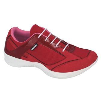 Catenzo Sepatu Lari- Sepatu Bulu Tangkis- Sepatu Original Hm 006
