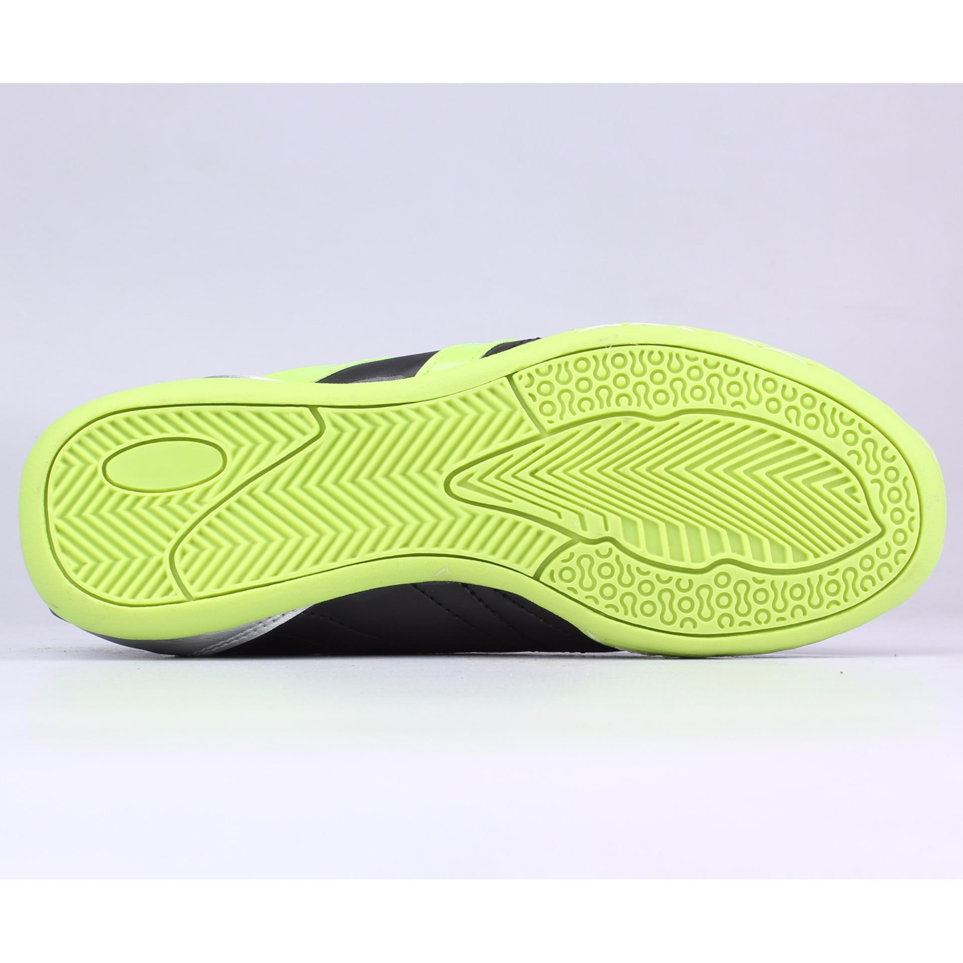 Pencari Harga Catenzo Sport Shoes Sepatu Futsal Pria Ns 090 High Super Black Green