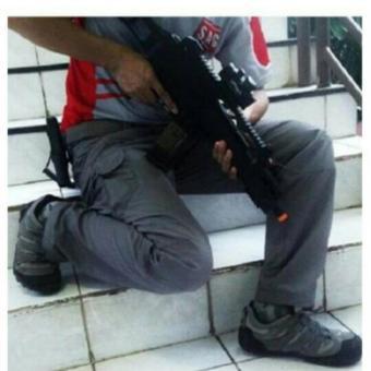 Kategori Shoes Clothing Celana Panjang Blackhawk Tactical Series 5.11 Celana ... Dapatkan informasi tentang diskon dan ... Diskon.