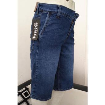 ... Celana Jeans Pendek Volcom Stretch Bio Stone