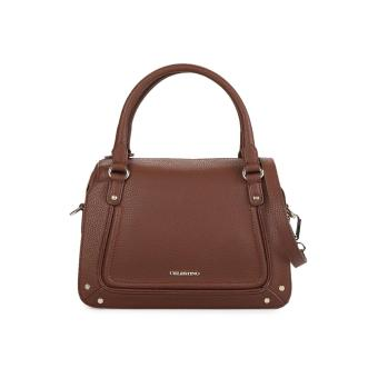 Celestino By Les Catino_Domani Texas Satchel_Brown