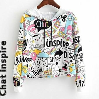 Sweater Cardigan Wanita Rompi Wanita Jacket Wanita Jaket Parasut Wanita Kemeja  Couple Family cbb9f274fa