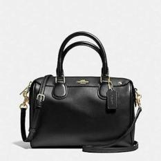 Coach MINI Bennett Leather Authentic Original USA Store