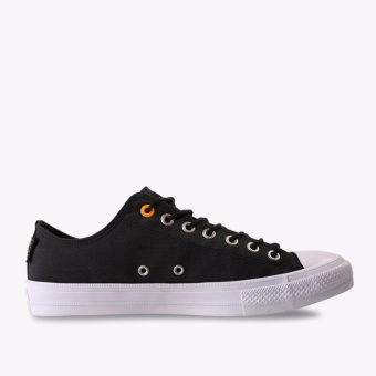 ... Converse Chuck Taylor All Star II Cordura Men's Sneakers Shoes - Hitam ...