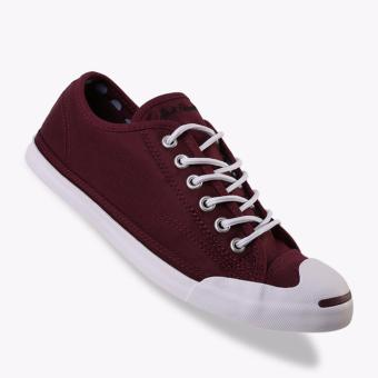 Jual Converse Jack Purcell LP Ox Womens Sneakers Shoes