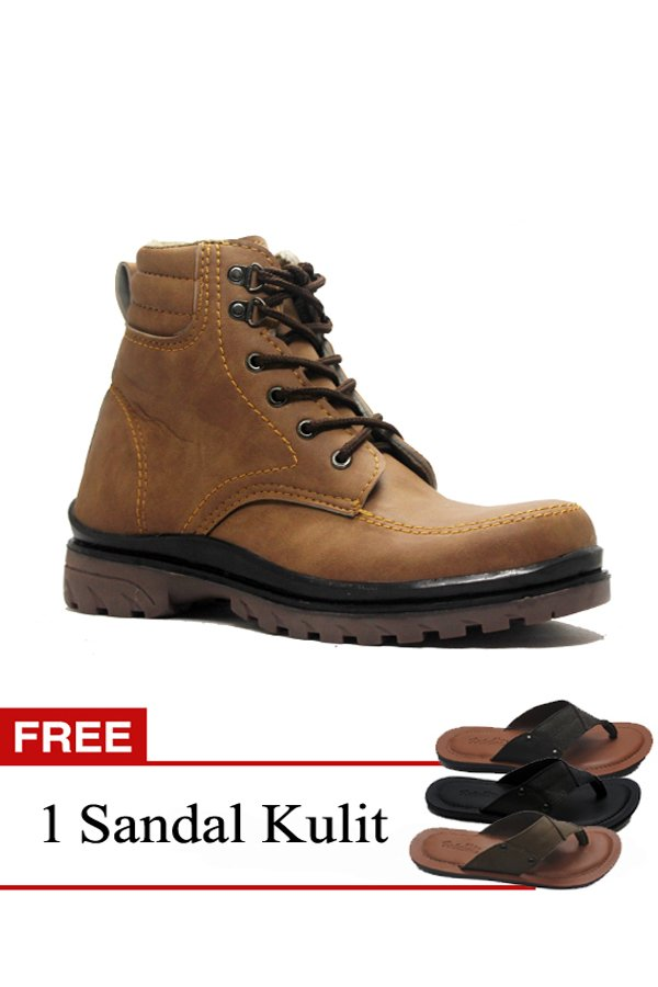 Harren High Top Quality Kulit Asli Source · Sole Rubber High Quality Leather .