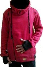 Jaket kulit ariel noah list hitam djavu. Source · Dejavu Jaket Sweater Korea Harakiri -