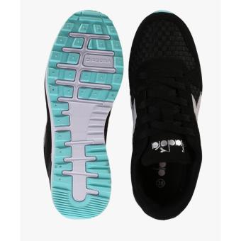 Diadora Elba Women's Sneakers Shoes - Hitam - 5