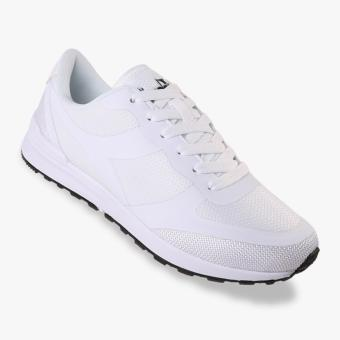 Diadora Erasto Unisex Sneakers Shoes - Putih
