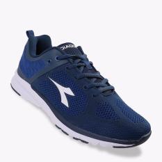Diadora Gabrio Men's Running Shoes - Biru