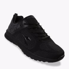 Diadora Gabrio Men's Running Shoes - Hitam