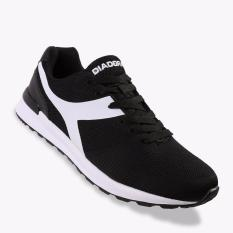 Diadora Gennaro Men's Sneakers Shoes - Hitam