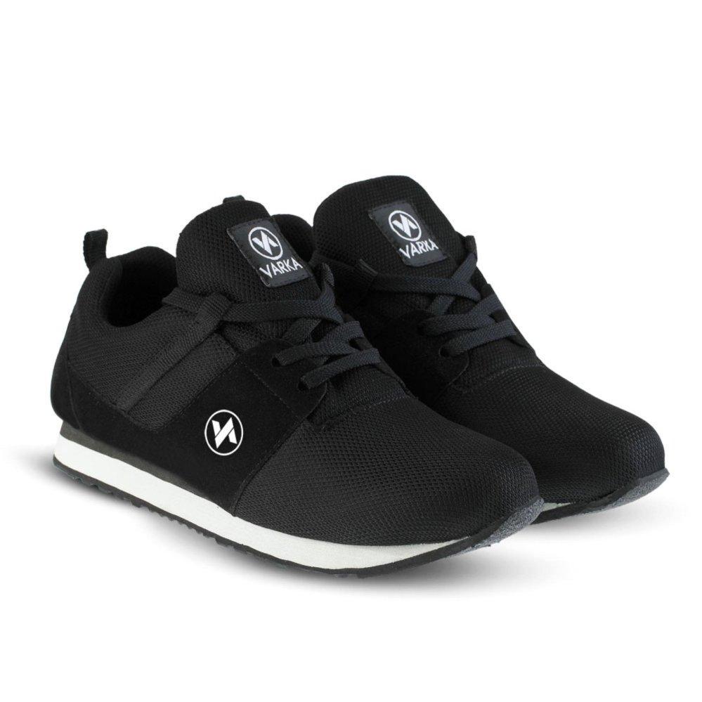 Distro DS 414 Sepatu Sneakers Kets dan Kasual Pria untuk jalan,santai .