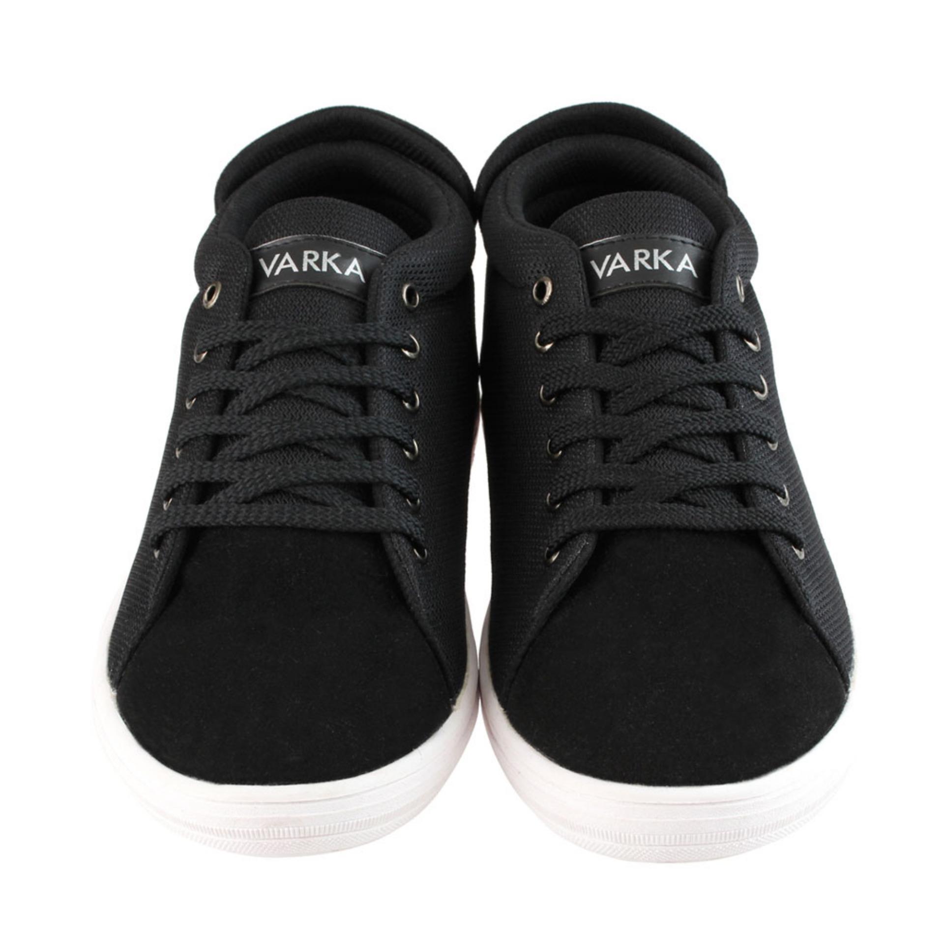 Terbaik Murah Distro Vdb 458 Sepatu Sneaker Kets Dan Kasual Pria Utk Sneakers Santaijalan Kuliah