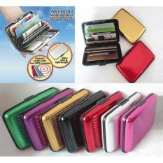 Dompet Kartu Card Holder Random Colour