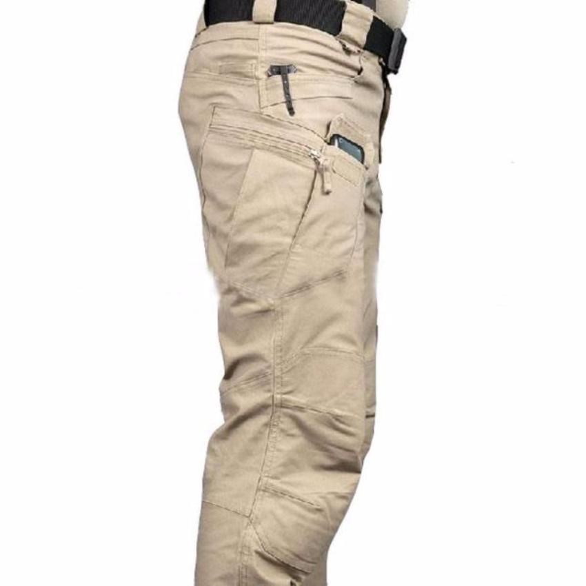 DOZN Celana Panjang Blackhawk Tactical outdoor CRM