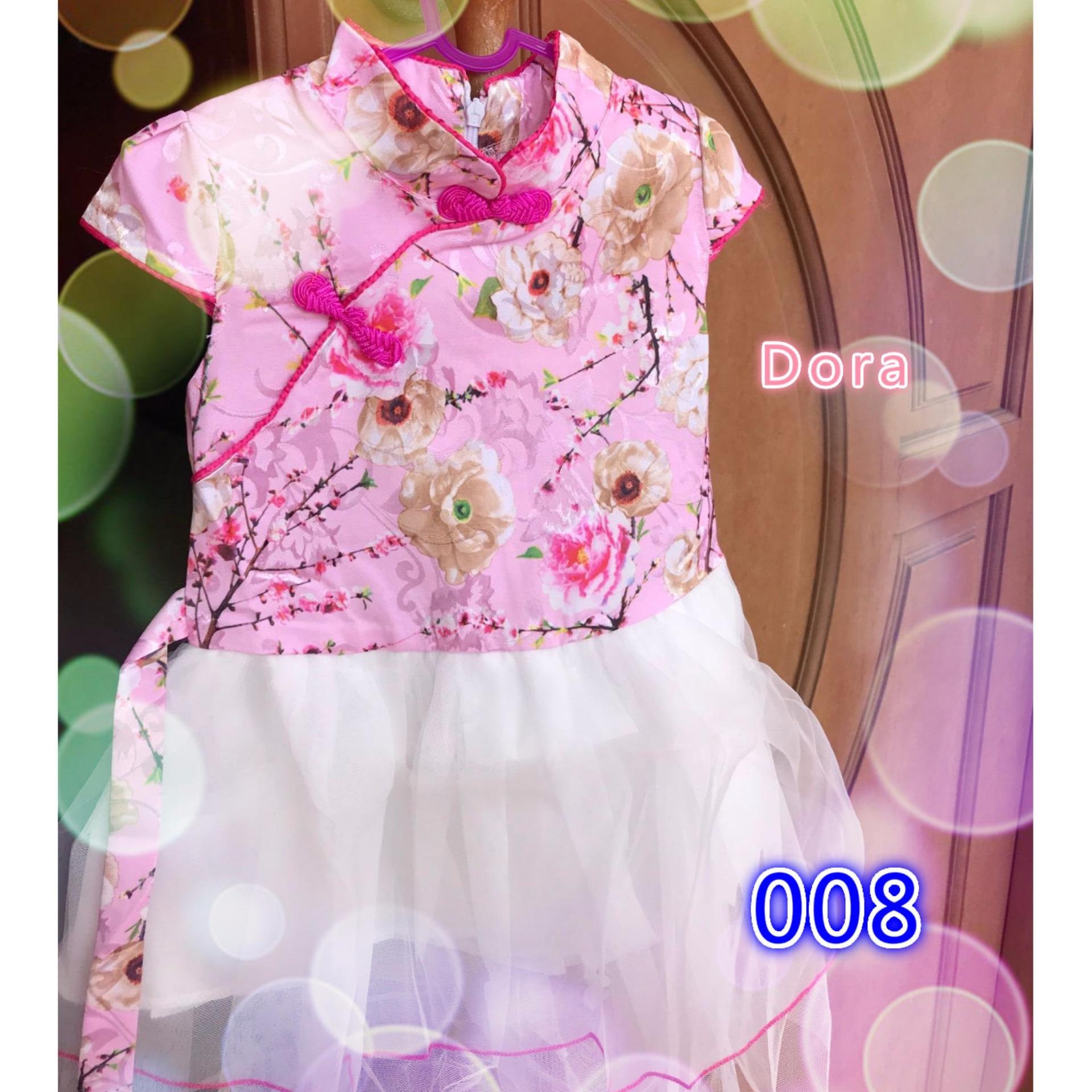 Dress pesta anak/Pakaian Anak Import /Gaun Pesta Anak Perempuan (kisaran umur2-7th)