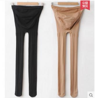 Perbandingan harga Elastis dengan kaus kaki kaus kaki wanita hamil wanita hamil legging (Hitam langkah