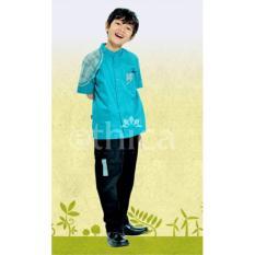 Ethica Moslem Fashion Koko Anak K 55 (Tosca)