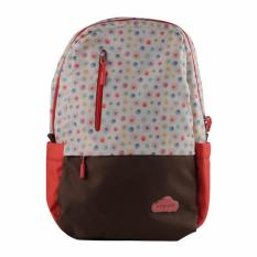 Exsport Backpack Paradise - Brown