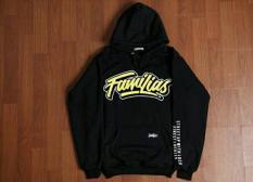 Familias Full Tag Label Hoodie
