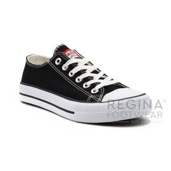Bsm Soga Bls 394 Sepatu Sneakers Pria Bahan Canvas Simple Dan ... 6d2de104a0